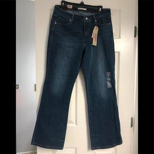Levi's Woman's Jeans